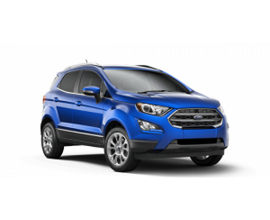 ECOSPORT ECOBOOST 1.0L AT