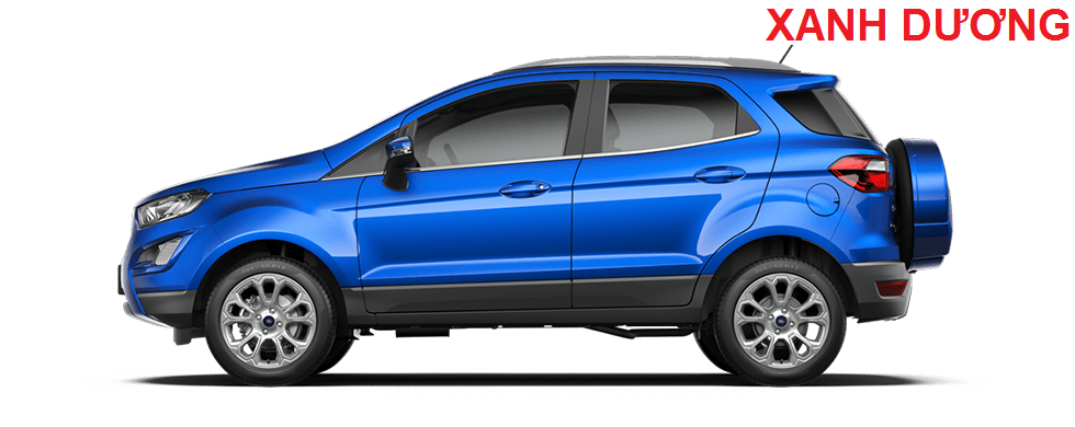 ECOSPORT TITANIUM 1.5L AT