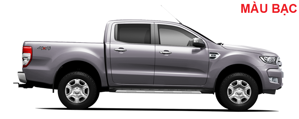 RANGER WILDTRAK 2.0L SiTurbo 4X2 10AT