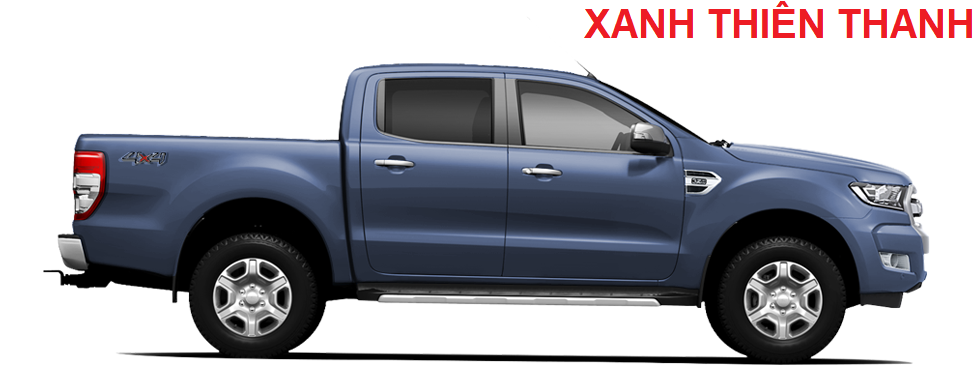 RANGER XLS AT 2.2L 4X2